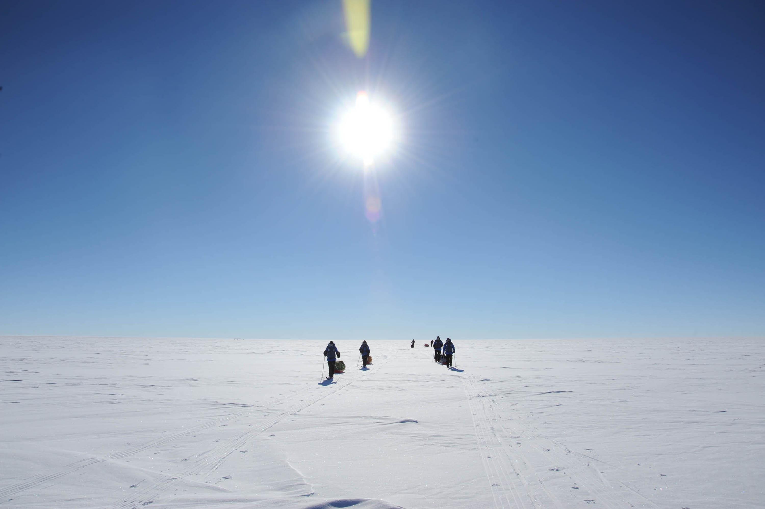 humans ability south pole expedition 2014 global alliance for