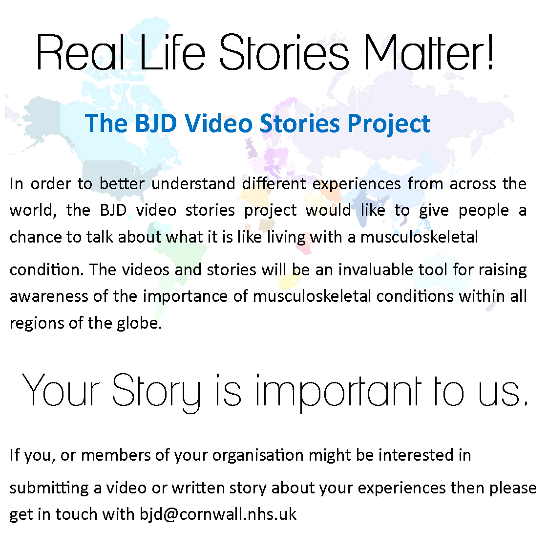 Video Stories Project