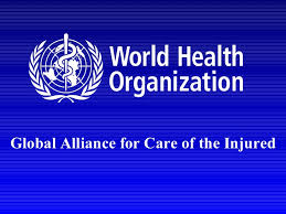 WHO Global Alliance for Care of the Injured